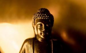真正的金刚丸和我的佛陀恩师