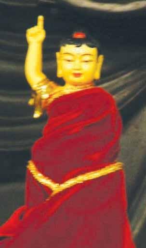 王程娥芬居士及丈夫王灵泽居士学到真正的佛法得大成就 第1张
