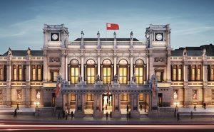 第三世多杰羌佛获颁英国皇家艺术学院首位Fellow职称