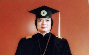 H.H.第三世多杰羌佛是世界唯一达到全方位最高成就之特级国际大师