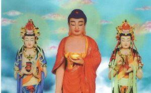 第三世多杰羌佛工巧明展显之佛像设计造型