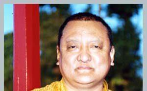 噶玛噶举派摄政王夏玛巴的传承简介