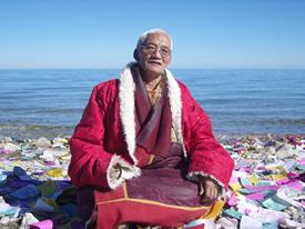 大伏藏师仁增尼玛法王简介 第1张